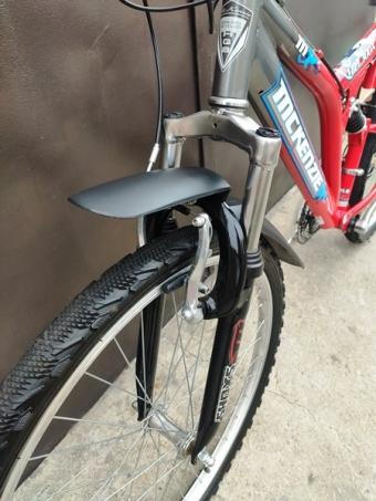 Велосипед MC KENZIE Hill 300X (777664)