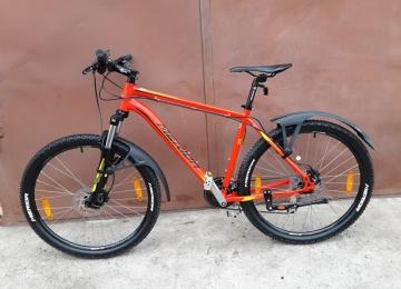 Велосипед MERIDA Big Seven 20 (777003)