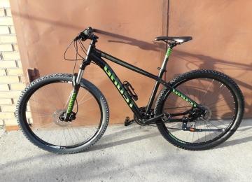 Велосипед GHOST Tacana 2 (777001)