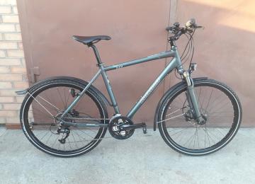Велосипед KALKHOFF Cross Track 1.0 (777018)