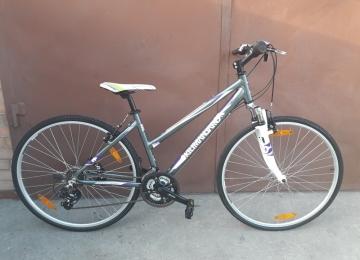Велосипед KILIMANJARO Cross Rider (777010)