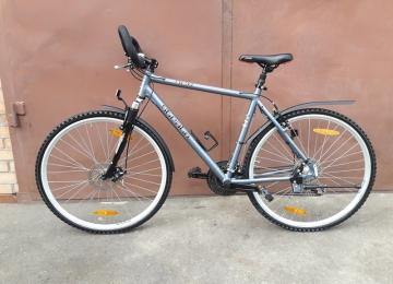 Велосипед Strato 926 (777029)