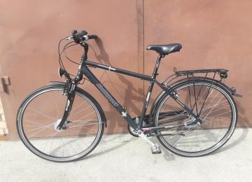 Велосипед KALKHOFF Jubilee SRAM S7 (777005)