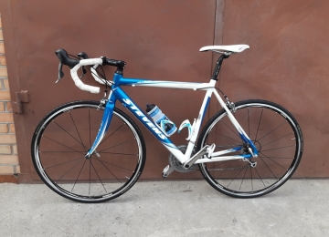 Велосипед STEVENS Stelvio