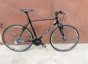 Велосипед FOCUS Arriba (777027)