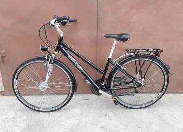 Велосипед KETTLER Paris (777002)