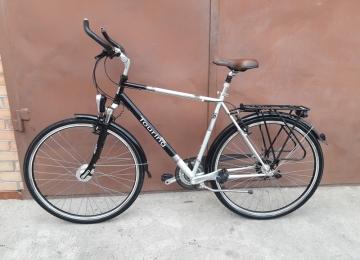 Велосипед TOURING STAR Trekking (777008)