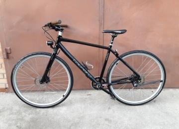 Велосипед WINORA Talparo Alfine 11 (777014)