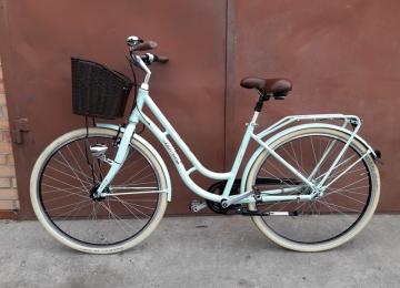 Велосипед TRIUMPH Alu Classic Nexus 7 (777035)
