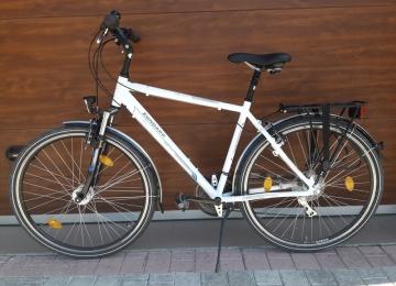Велосипед ZUNDAPP Silver 3.0