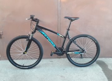 Велосипед B'TWIN RockRider 340 (777021)