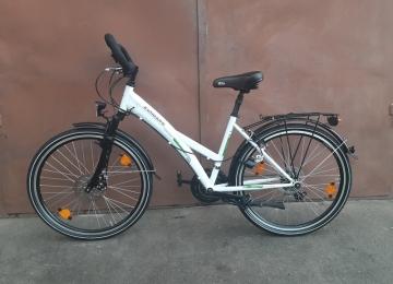 Велосипед ZUNDAPP Silver 2.0 (777024)