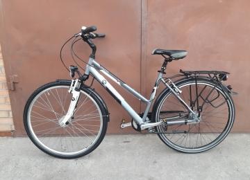 Велосипед PEGASUS Piazza Nexus 7 (777015)