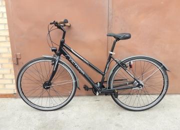 Велосипед VICTORIA Trekking Nexus 8 (777039)