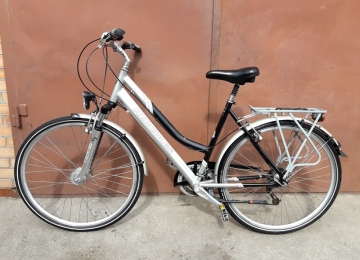Велосипед HERCULES Sporting (777019)