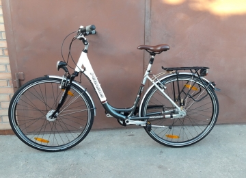 Велосипед PEGASUS Solero Lite Nexus 7 (777054)