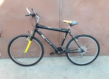 Велосипед RAGAZZI Liner (777032)