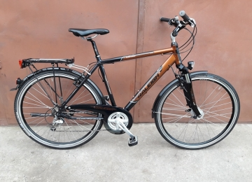 Велосипед RALEIGH Oakland (777057)