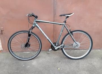 Велосипед RIVERSIDE X-ltd (777056)