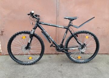 Велосипед MC Kenzie HILL 700 (777070)