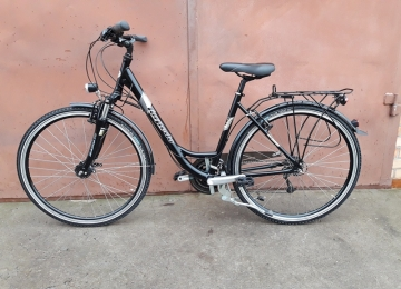 Велосипед TORPEDO Trekking (777064)