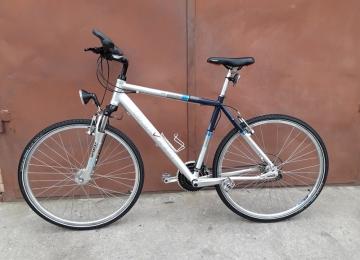Велосипед UNIVEGA Terreno 200 (777063)