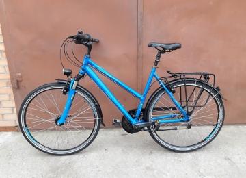 Велосипед BERGAMONT Sponsor Tour (777066)
