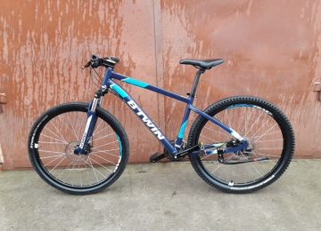 Велосипед b'Twin Rockrider 520 (777080)