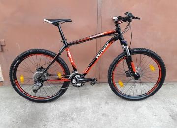 Велосипед SPECIALIZED Rockhopper Expert (777086)