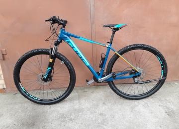 Велосипед CUBE Analog 29 (777084)