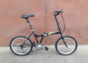 Велосипед складной SKYLAND Tornado
