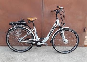 Электровелосипед MOVE CRS 100 (777125)