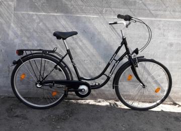 Велосипед BRENNABOR Comfort (777141)
