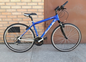 Велосипед BULLS Cross Bike (777138)