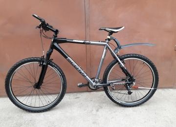Велосипед SCOTT Yecora (777149)