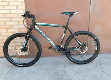 Велосипед ROMET Rambler (777147)