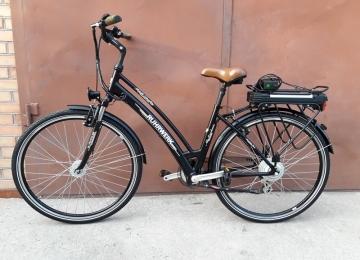 Электровелосипед RUHRWERK Trekking (777169)