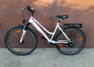 Велосипед TECNOBIKE Zero (777217)