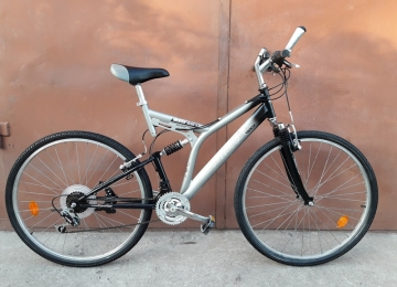 Велосипед VORTEX Hill 300x (777235)