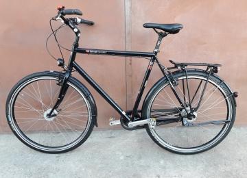 Велосипед Fahrrad Manufaktur S 100 (777252)