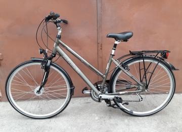 Велосипед KETTLER Traveller 3.1 (777249)