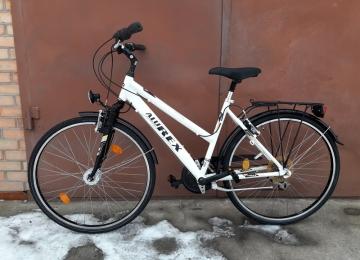 Велосипед ALU REX Touring (777232)