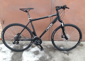 Велосипед RADON Scart (777240)
