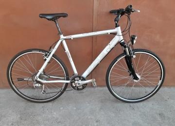 Велосипед FOCUS Long Lake (777315)