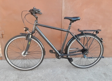 Велосипед KALKHOFF Jubilee Nexus 7 (777320)