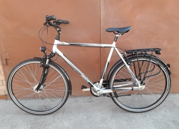 Велосипед KREIDLER Raise 2.0 (777318)