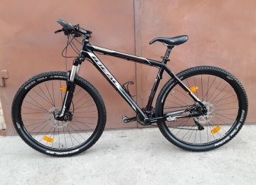 Велосипед IDEAL Prisma (777333)