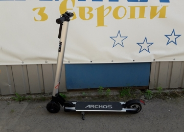 Электросамокат ARCHOS Bolt