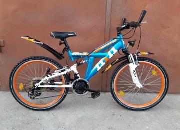 Велосипед VORTEX Hill 200x (777355)