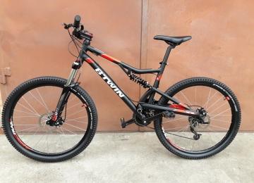 Велосипед B'TWIN Rockrider 520S (777380)